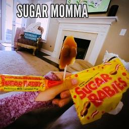 Sugar Momma :: A Duck Creation