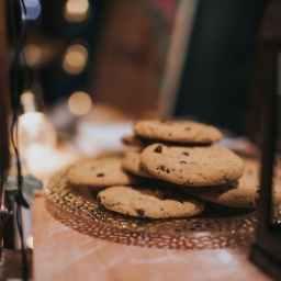 babd|Hall Classic Chocolate Chip Cookies